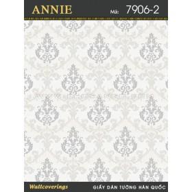 Giấy Dán Tường ANNIE 7906-2