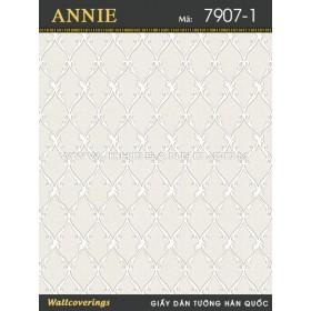 Giấy Dán Tường ANNIE 7907-1