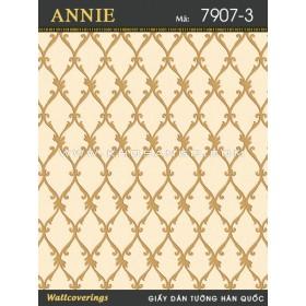 Giấy Dán Tường ANNIE 7907-3