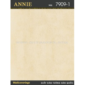 Giấy Dán Tường ANNIE 7909-1