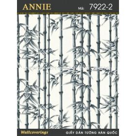 Giấy Dán Tường ANNIE 7922-2