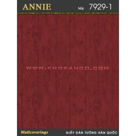 Giấy Dán Tường ANNIE 7929-1