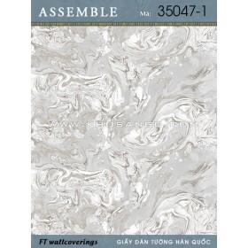 Giấy dán tường Assemble 35047-1