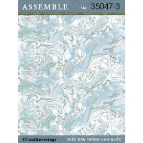 Giấy dán tường Assemble 35047-3