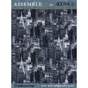 Giấy dán tường Assemble 40094-3