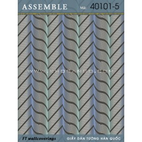 Giấy dán tường Assemble 40101-5