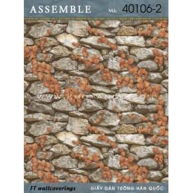 Giấy dán tường Assemble 40106-2