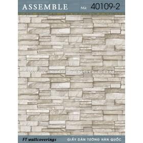 Giấy dán tường Assemble 40109-2
