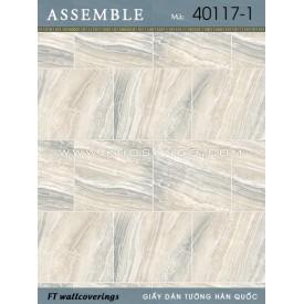 Giấy dán tường Assemble 40117-1