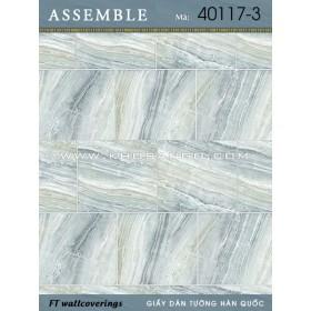 Giấy dán tường Assemble 40117-3