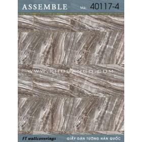 Giấy dán tường Assemble 40117-4