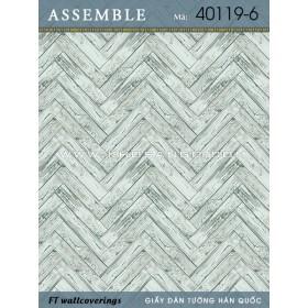 Giấy dán tường Assemble 40119-6