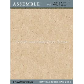 Giấy dán tường Assemble 40120-1