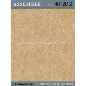 Giấy dán tường Assemble 40120-2