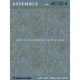 Giấy dán tường Assemble 40120-4