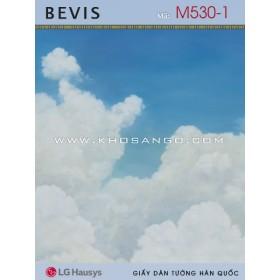 Giấy Dán Tường BEVIS M530-1