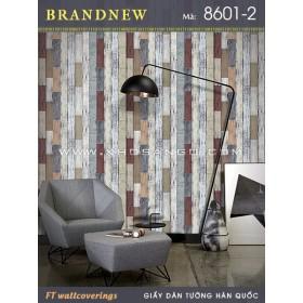 Giấy Dán Tường BRANDNEW 8601-2