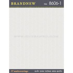 Giấy Dán Tường BRANDNEW 8606-1