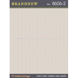 Giấy Dán Tường BRANDNEW 8606-2