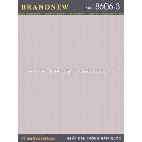 Giấy Dán Tường BRANDNEW 8606-3