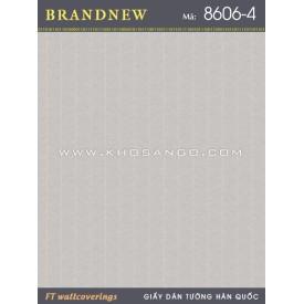 Giấy Dán Tường BRANDNEW 8606-4