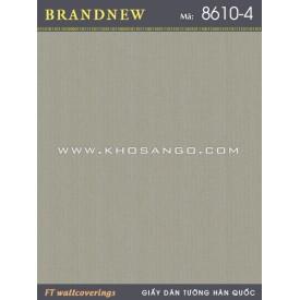 Giấy Dán Tường BRANDNEW 8610-4