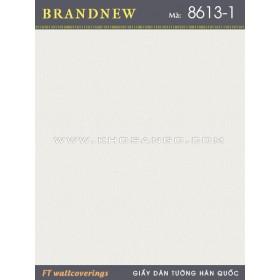 Giấy Dán Tường BRANDNEW 8613-1