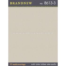 Giấy Dán Tường BRANDNEW 8613-3