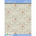 Capella wallpaper 3301-2
