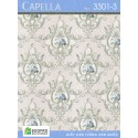 Capella wallpaper 3301-3