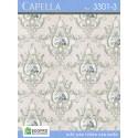 Giấy dán tường Capella 3301-3