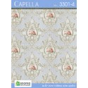 Capella wallpaper 3301-4