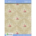 Capella wallpaper 3301-5