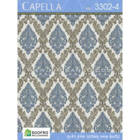 Giấy dán tường Capella 3302-4