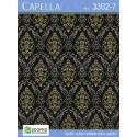Giấy dán tường Capella 3302-7