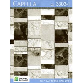 Giấy dán tường Capella 3303-1
