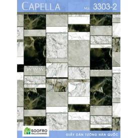 Capella wallpaper 3303-2