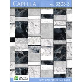 Giấy dán tường Capella 3303-3