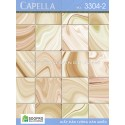 Giấy dán tường Capella 3304-2