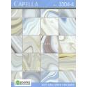 Giấy dán tường Capella 3304-4