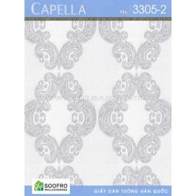 Giấy dán tường Capella 3305-2