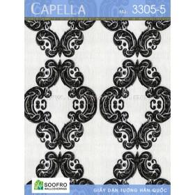 Giấy dán tường Capella 3305-5