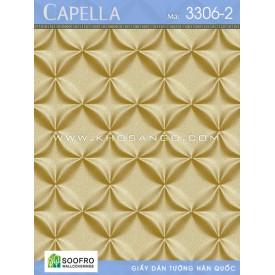 Giấy dán tường Capella 3306-2
