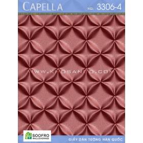 Giấy dán tường Capella 3306-4