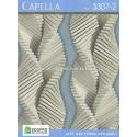 Giấy dán tường Capella 3307-2