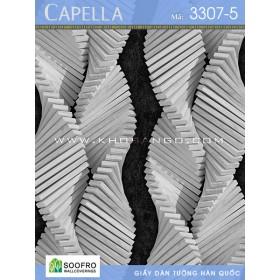 Giấy dán tường Capella 3307-5