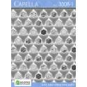 Giấy dán tường Capella 3308-1
