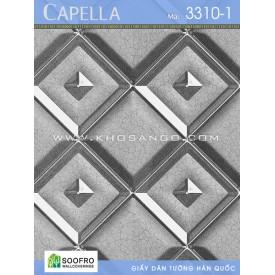 Giấy dán tường Capella 3311-1