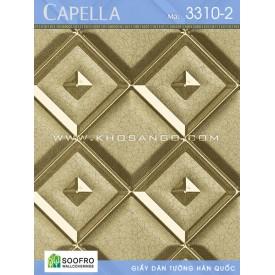 Giấy dán tường Capella 3310-2