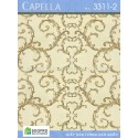 Giấy dán tường Capella 3311-2